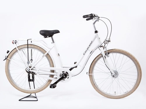 Citybike - Excelsior 3