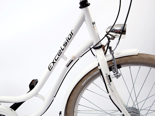 Citybike - Excelsior 2